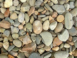 Decorative & Construction Aggregates